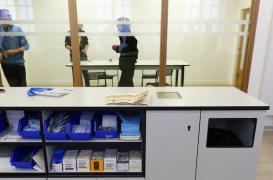 Salle de shoot : 8 000 injections en trois mois à Paris