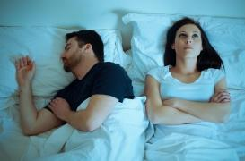 Le mariage platonique, un tabou ... mais une réalité