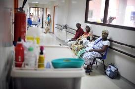Mayotte: les professionnels s'alarment de la situation sanitaire
