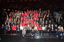 Sidaction 2017 : 4,1 millions d'euros de promesses de dons
