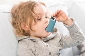 Asthme : l'exposition à l'ozone dès la naissance augmente le risque