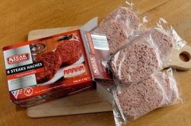 Steaks contaminés : deux ans de prison pour Guy Lamorlette