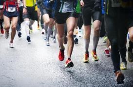 Marathon : 8 coureurs sur 10 souffrent d'insuffisance rénale après la course