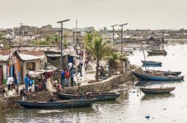 Choléra : 2% des promesses d'aide aux victimes haïtiennes tenues