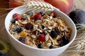 Mangez des fibres, votre corps vous le rendra
