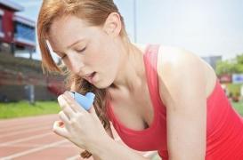 Asthme et sport de haut niveau ne sont pas incompatibles