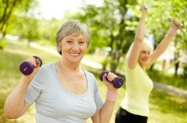 Faire du muscle grâce à une hormone de l'intestin