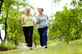 Maladies cardiaques : une activité physique modérée pour se protéger