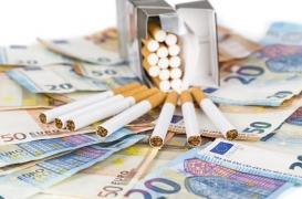 Tabac: six hausses de prix prévues d'ici 2020