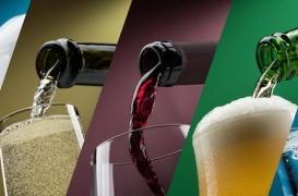 Des dents plus belles, un ministre qui fait l'apologie du vin…Stop! Alcool = Danger.