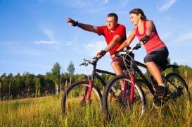 Marche, mais aussi vélo et natation, le triplé gagnant