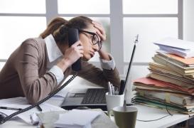 Assurance Maladie : les troubles psychiques 7 fois plus souvent reconnus comme accidents du travail