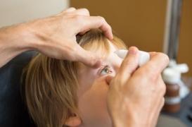 Collyres mydriatiques : l'ANSM alerte sur les effets indésirables chez l'enfant