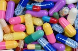 Abilify, la pilule électronique connectée.