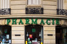 Pharmacies : flambée des actes de violence en 2015