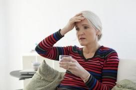 Innovation : des ovaires artificiels pour supprimer les symptômes de la ménopause