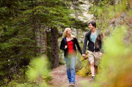 Diabète : marcher après le dîner pour faire baisser sa glycémie