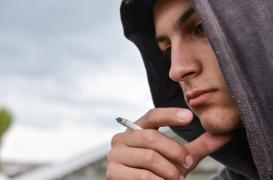 Schizophrénie : la nicotine comme voie thérapeutique