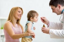 Médicaments  inutiles ou dangereux pour les enfants