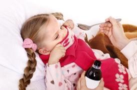 Médicaments et enfants : la liste de ceux à éviter selon l'UFC-Que choisir