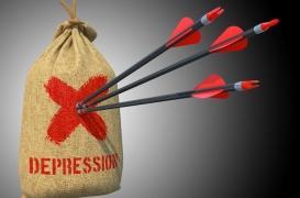 L'efficacité des antidépresseurs prouvée par une grande étude