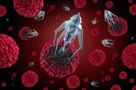 Cancer : des nanorobots programmés pour détruire les tumeurs cancéreuses