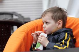 Les enfants gallois abusent des boissons énergisantes