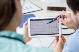 Les implants mammaires perturbent les électrocardiogrammes