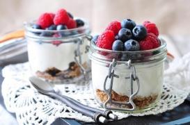 La consommation régulière de yaourts bonne contre l'hypertension et les maladies cardiovasculaires