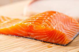 Omega-3 : une réduction de 10 % de la mortalité cardiaque