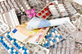 Médicaments contrefaits : quatre tonnes saisies à Yaoundé
