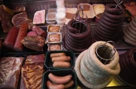 Trop de cochonailles dans l'assiette des Français