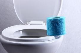 La gastroentérite aiguë peut se compliquer, même si elle est le plus souvent virale