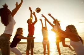 Adolescents : faire du sport pour renforcer les os