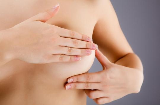 Cancer du sein : la biopsie liquide permet de suivre le traitement et prédire les risques d'évolution