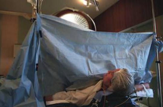 Appendicite : un enfant meurt après l'opération à Metz
