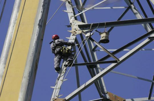Des agents de France Télécom exposés à un risque radioactif