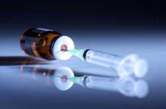 Rougeole : l'OMS appelle l'Europe à accélérer la vaccination