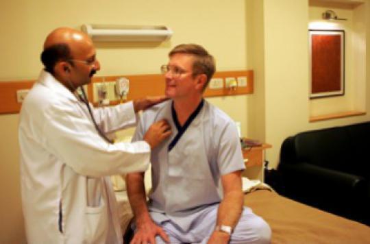 Chirurgie cardiaque : un pic de mortalité à 30 jours