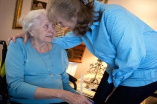 Maladie d' Alzheimer : utiliser les yeux et l'odorat pour la dépister