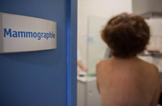 Cancer du sein : pourquoi le dépistage organisé est utile