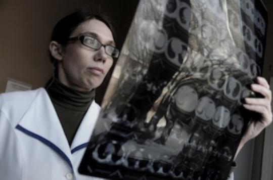 Maladies du foie : une nouvelle technique pour éviter les biopsies