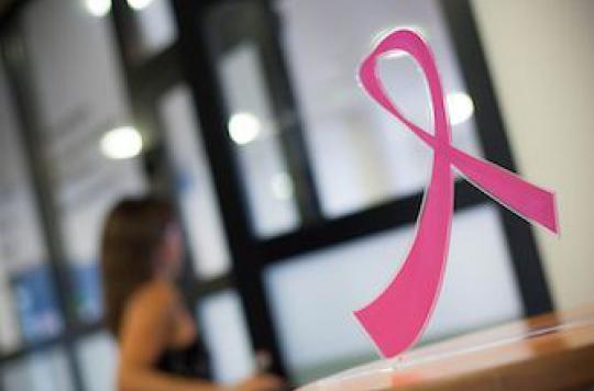 Cancer du sein : le tamoxifène efficace en prévention