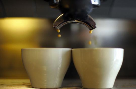10h30, l'heure idéale pour boire un café
