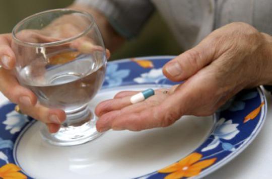 Médicaments : les seniors victimes de prescriptions abusives