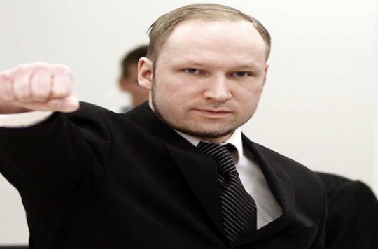 Anders Breivik divise les psychiatres