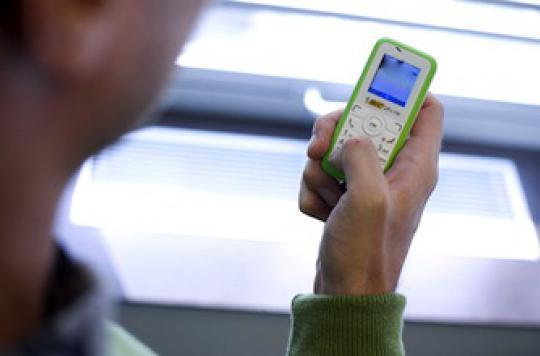 Des SMS pour rappeler leur traitement aux malades