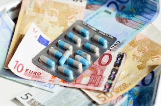Automédication : un marché convoité de 2 milliards