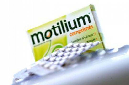 Des anti-vomitifs à l'origine de 200 morts subites cardiaques