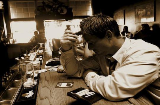 Le baclofène supprime la dépendance à l\'alcool